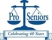 Pro Seniors' Logo
